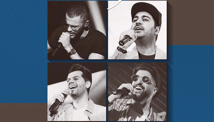 اجرای مشترک سیروان، زانیار و شهاب رمضان/ کنسرتی برای بهنام صفوی