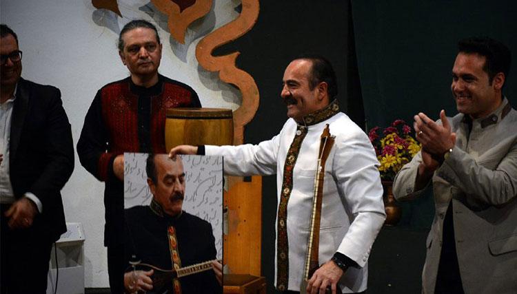استقبال پرشور دزفولیها از وحید تاج و کیوان ساکت/ اجرای سه شب و سه ساعته گروه وزیری