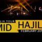 تور کنسرتهای امید حاجیلی در استرالیا