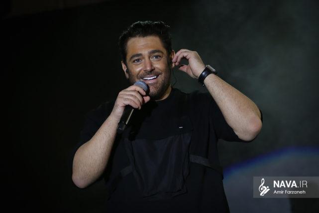 کنسرت محمدرضا گلزار | ۶ تیر ۱۳۹۸