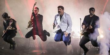 کنسرت بهنام بانی در تهران برگزار شد