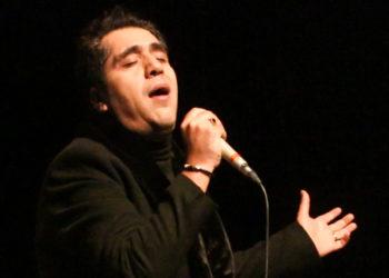 ویدیو کنسرت آهنگ با خودم می رقصم از مانی رهنما