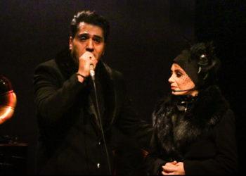 گزارش ویدیویی از کنسرت مانی رهنما (دی ۹۷)
