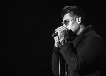 کنسرت شهاب مظفری در دومین شب از جشنواره موسیقی فجر