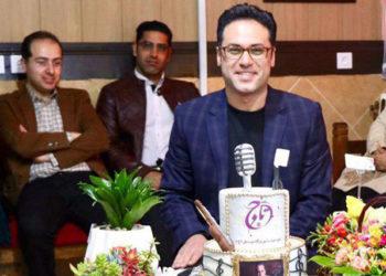 با استقبال هنرمندان و علاقهمندان موسیقی ایرانی/ وحید تاج آموزشگاه موسیقی خود را افتتاح کرد