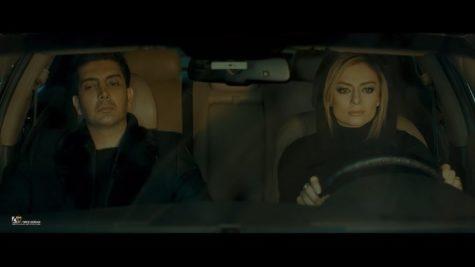 موزیک ویدیو جدید فرزاد فرزین با بازی یکتا ناصر