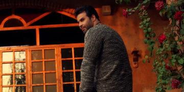 موزیک ویدیوی نوشته از مازیار بازیار