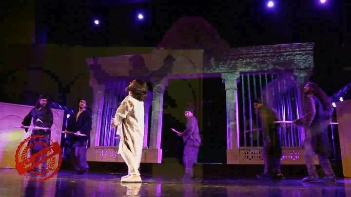 اپراى حلاج از اول تا ششم اسفند ماه در تهران تمدید شد