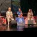 گزارش ویدیویی از کنسرت گروه قشقایی یاغلیق در فستیوال موسیقی فجر ۳۴