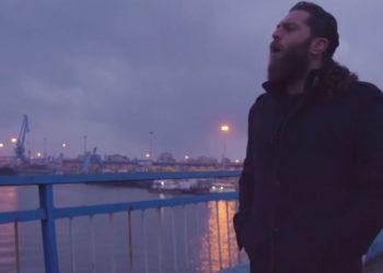 موزیک ویدیوی آتش پنهان از شهریار صیقلانی و حمزه یگانه