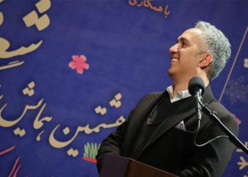 بهروز صفاریان: نشست های ادبی سایه خود را روی موسیقی نگه دارند