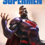 انیمیشن حکومت سوپرمن ها