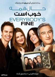 دانلود فیلم Everybodys Fine 2009 حال همه خوب است