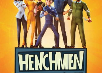 دانلود انیمیشن Henchmen 2018 هنچمن