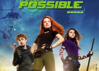 دانلود فیلم Kim Possible 2019 کیم پاسیبل