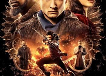 دانلود فیلم Robin Hood 2018 رابین هود