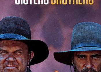 دانلود فیلم The Sisters Brothers 2018 برادران سیسترز