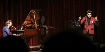 گزارش تصویری کنسرت گروه ژوان
