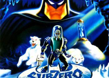 دانلود انیمیشن Batman and mr freese بتمن و آقای یخی