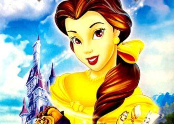 دانلود انیمیشن Beauty and the Beast 1991 دیو و دلبر