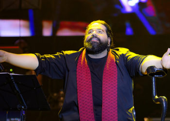 کنسرت رضا صادقی در تهران برگزار شد/ انتشار آلبوم جدید تا اواخر اسفند