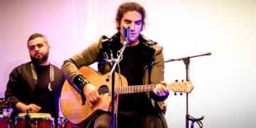 گزارش ویدیویی از کنسرت آنپلاگد رضا یزدانی (اسفند۹۷)