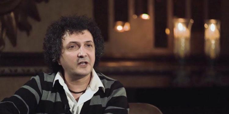گفتگوی موزیک نووا با مهرداد نصرتی