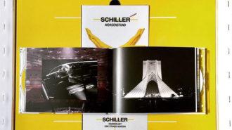 آلبوم مشترک گروه آلمانی شیلر و هنرمندان ایرانی منتشر شد