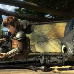 انیمیشن مربی اژدها ۳ دنیای پنهان ۲۰۱۹