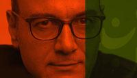 اولین کنسرت الکتروآکوستیک «علیرضا قربانی» با پروژه «با من بخوان»