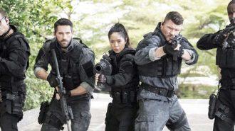 دانلود مستقیم فیلم تهدید سه گانه (Triple Threat 2019) زبان اصلی با زیرنویس فارسی