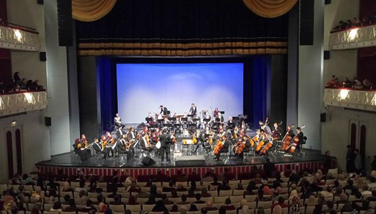 گروه کر اپرای سوئیس