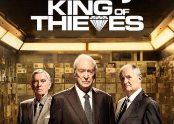 کاور فیلم شاه دزدها