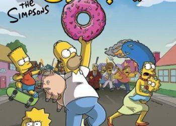 دانلود انیمیشن سیمپسون ها دوبله فارسی (The Simpsons Movie) با کیفیت و سرعت بالا