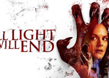 دانلود فیلم تمام روشنایی پایان می یابد ۲۰۱۸ (All Light Will End) دوبله فارسی