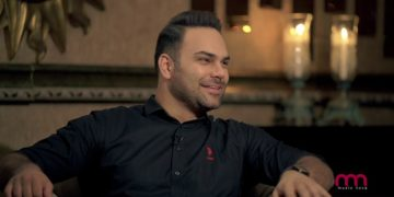 گفتگوی موزیک نووا با سیامک عباسی