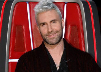 جدایی «آدام لوین» از برنامه The Voice پس از ۱۶ فصل