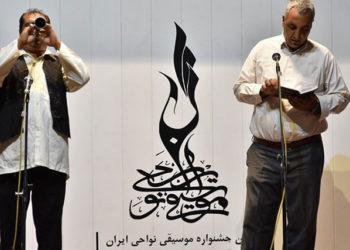 فراخوان دوازدهمین جشنواره موسیقی نواحی ایران منتشر شد