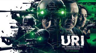 دانلود فیلم یوری: حمله جراحی ۲۰۱۹ دوبله فارسی (Uri: The Surgical Strike 2019)
