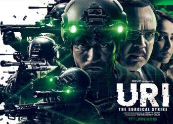 فیلم-اکشن-Uri-The-Surgical-Strike-2019-یوریحمله-جراحی-2019