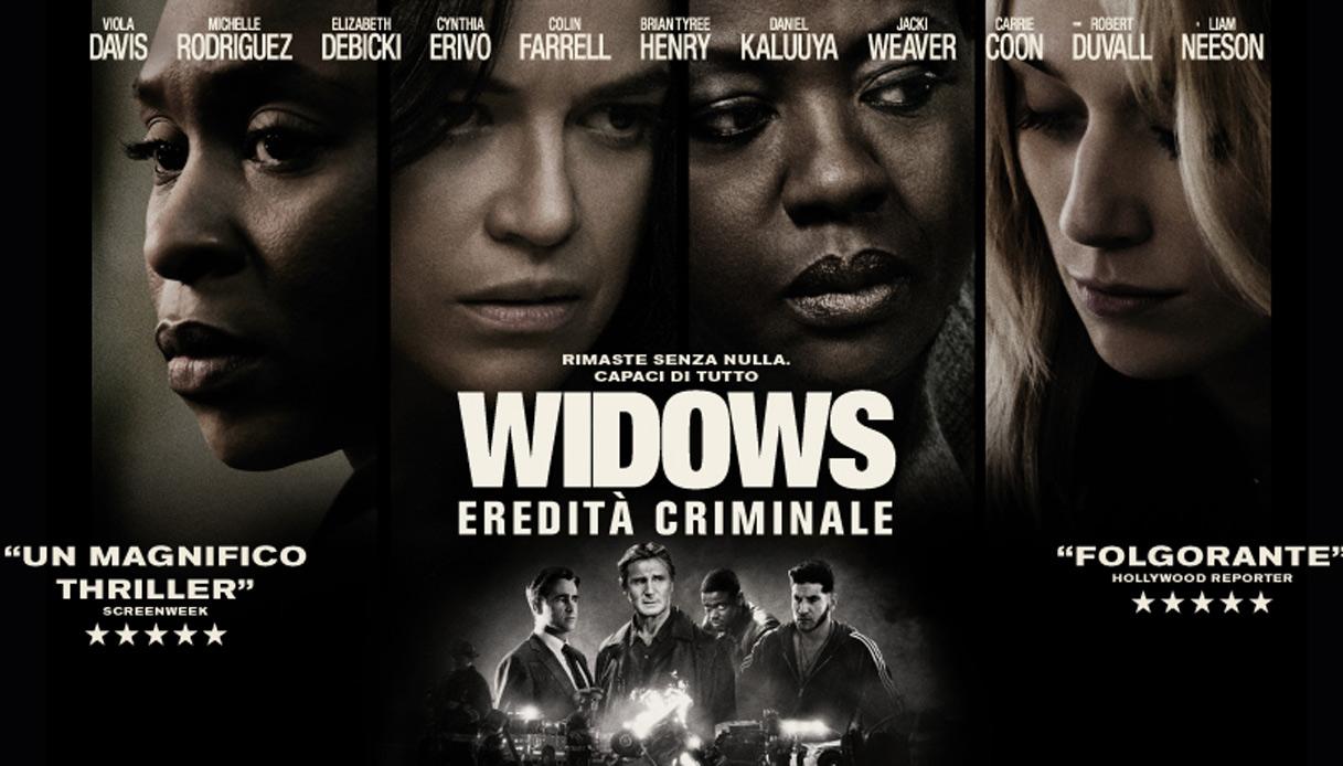 دانلودفیلم سینمایی Widows 2018 (بیوه ها 2018)به همراه زیرنویس فارسی