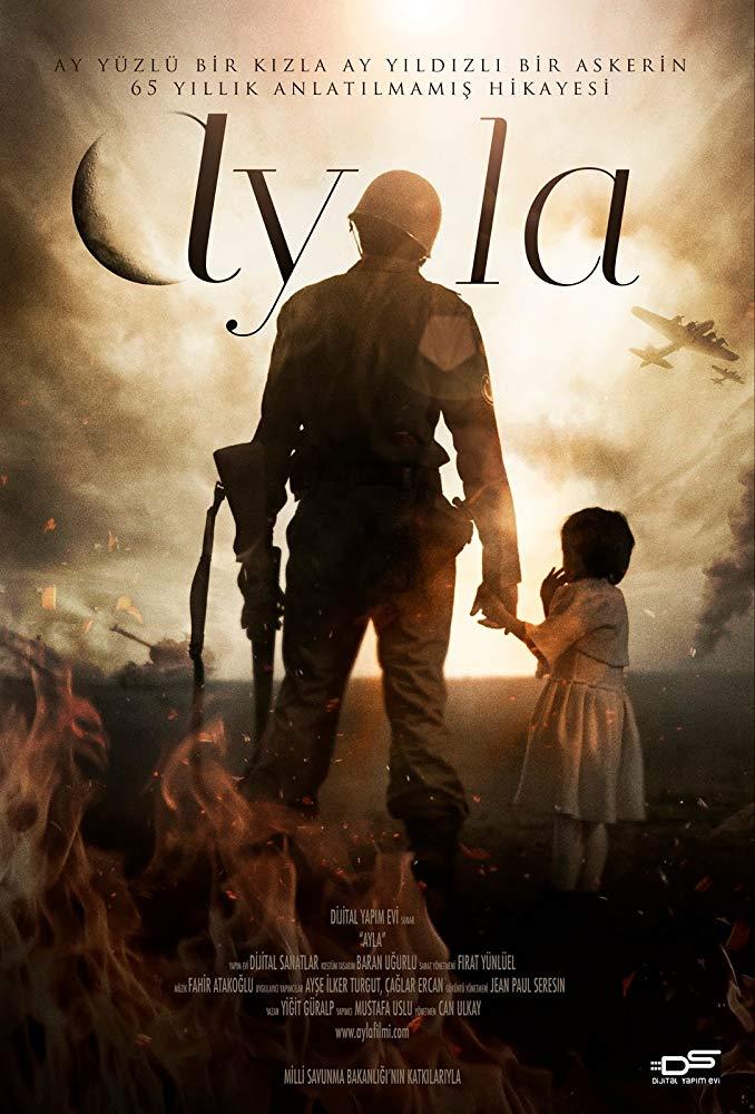 فیلم سینمایی Ayla: The Daughter of War 2017 (آیلا: دختر جنگ ۲۰۱۷ )