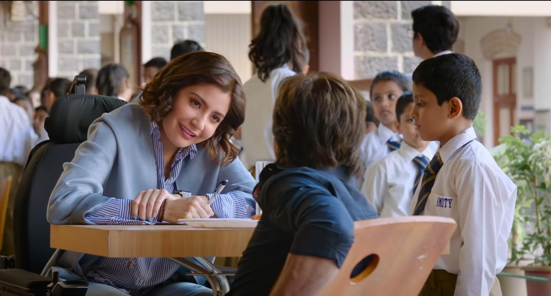 دانلود فیلم سینمایی Zero 2018 (صفر ۲۰۱۸)به همراه دوبله فارسی