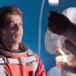 شاهرخ خان در فیلم سینمایی Zero 2018