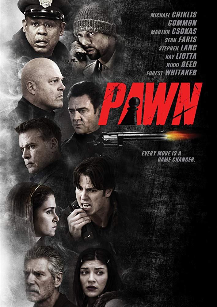 دانلود فیلم سینمایی Pawn 2013 (مهره 2013)به همراه دوبله فارسی