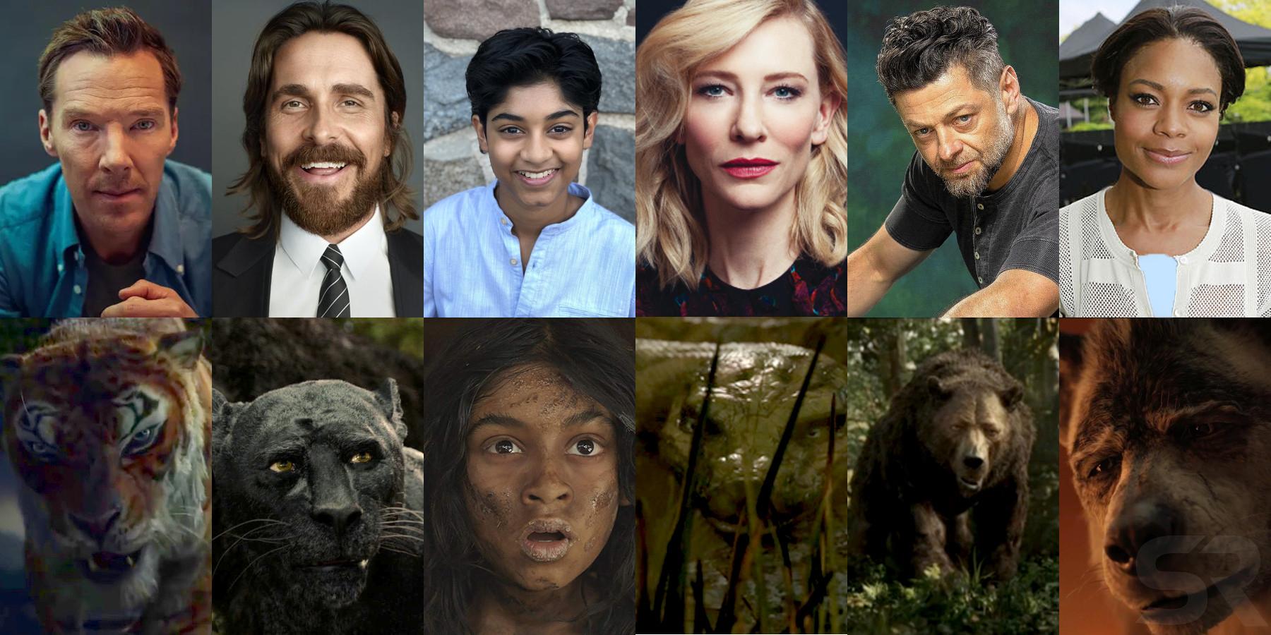 دانلود فیلم سینمایی 2018 Mowgli: Legend of the Jungle (موگلی: افسانه جنگل)به همراه دوبله فارسی