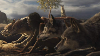 دانلود فیلم موگلی: افسانه جنگل ۲۰۱۸ (۲۰۱۸ Mowgli: Legend of the Jungle) دوبله فارسی