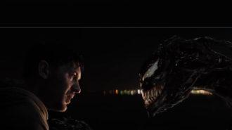 دانلود فیلم علمی تخیلی ونوم (Venom 2018) به همراه دوبله فارسی