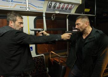 دانلود فیلم سرقت (Heist 2015) با دوبله فارسی و کیفیت عالی