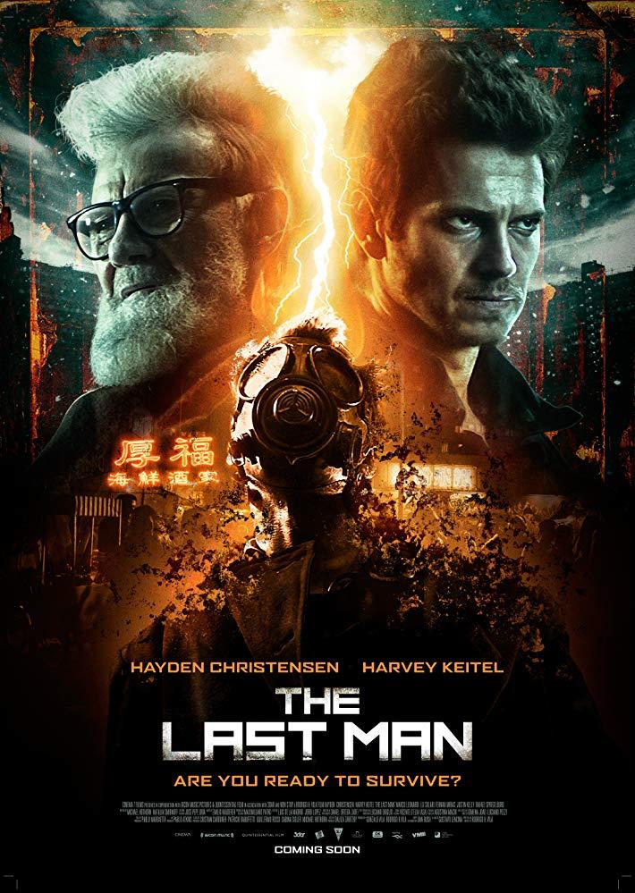 دانلود فیلم سینمایی The Last Man 2018 (آخرین مرد 2018)به همراه زیرنویس فارسی